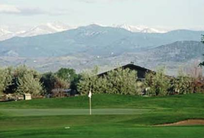 Ptarmigan Golf & Country Club, Fort Collins, Colorado, 80528 - Golf Course Photo