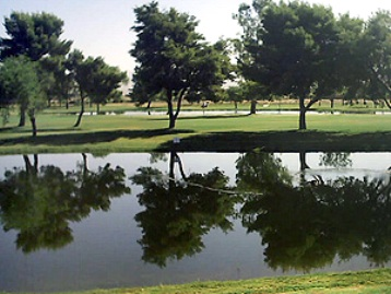 Golf Course Photo, Rivers Edge Golf Course, Needles, 92363