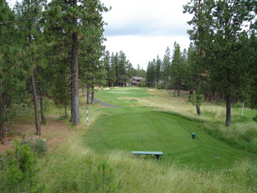 Widgi Creek Golf Club,Bend, Oregon,  - Golf Course Photo
