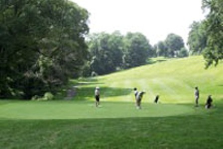 Dunwoodie Golf Course,Yonkers, New York,  - Golf Course Photo