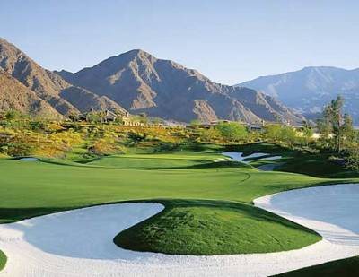 Tradition Golf Club -Tradition, La Quinta, California, 92253 - Golf Course Photo