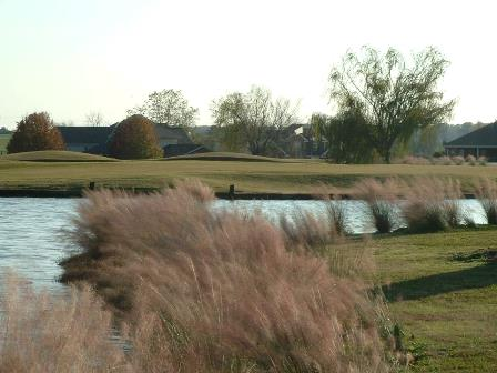 Elm Lake Golf Course,Columbus, Mississippi,  - Golf Course Photo