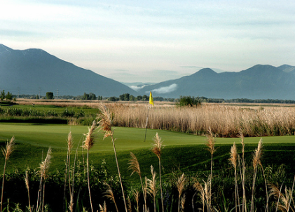 The Links at Sleepy Ridge ,Orem, Utah,  - Golf Course Photo