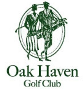 Golf Course Photo, Oak Haven Golf Club, CLOSED 2011, Macon, 31220