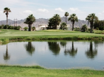 Golf Course Photo, Mesa Del Sol Golf Club, Yuma, 85367