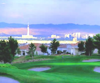Sun City Summerlin, Eagle Crest Golf Course,Las Vegas, Nevada,  - Golf Course Photo