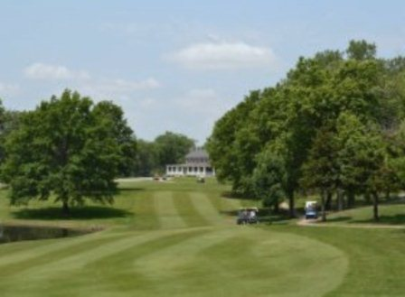 Fulton Country Club,Fulton, Missouri,  - Golf Course Photo