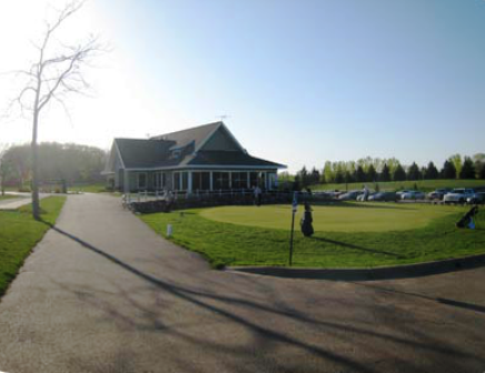 Halla Green Executive Golf Course,Chanhassen, Minnesota,  - Golf Course Photo
