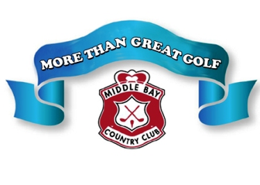 The Golf Club at Middle Bay | Middle Bay Golf Course