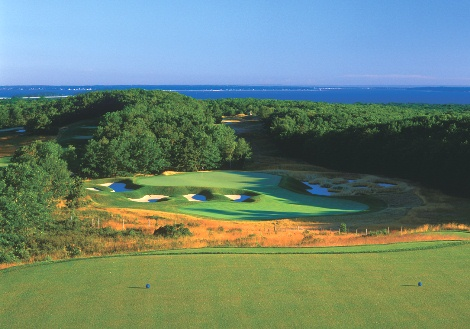 The Bridge Golf Course,Bridgehampton, New York,  - Golf Course Photo