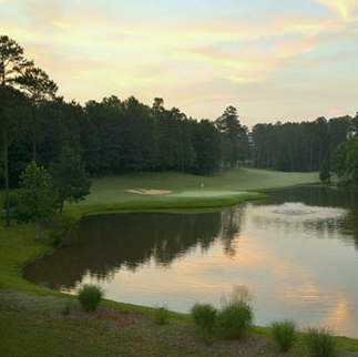 Golf Course Photo, Canongate On White Oak -Old, Newnan, 30265
