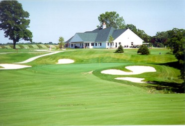 Cobblestone Golf Course,Kendallville, Indiana,  - Golf Course Photo