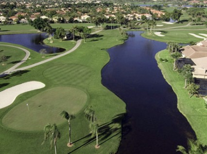 Golf Course Photo, PGA National Resort, The Fazio Course, Palm Beach Gardens, 33418