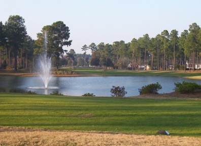 Golf Course Photo, Brunswick Plantation & Golf Links, Calabash, 28467