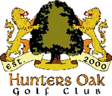 Golf Course Photo, Hunters Oak Golf Club, The New Course, Queenstown, 21658