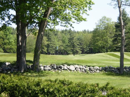Ellinwood Country Club,Athol, Massachusetts,  - Golf Course Photo
