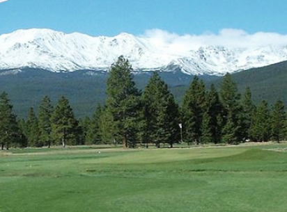 Mount Massive Golf Course,Leadville, Colorado,  - Golf Course Photo