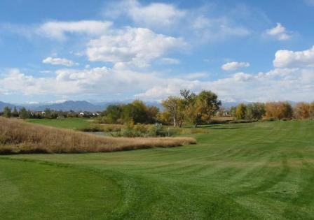 Legacy Ridge Golf Course At Westminster, Westminster, Colorado, 80031 - Golf Course Photo