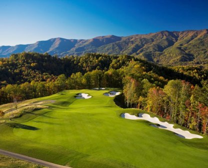 Balsam Mountain Preserve,Sylva, North Carolina,  - Golf Course Photo
