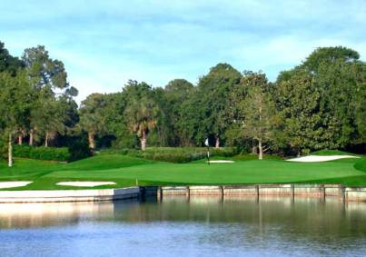 Golf Course Photo, Plantation At Ponte Vedra, Ponte Vedra Beach, 32082