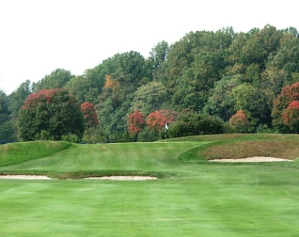 Somerset Hills Country Club,Bernardsville, New Jersey,  - Golf Course Photo