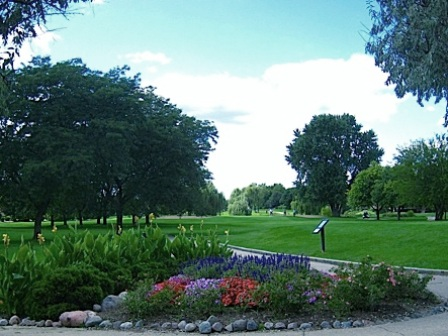 Carriage Greens Golf & Racquetball Country Club, Darien, Illinois, 60561 - Golf Course Photo