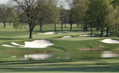 Golf Course Photo, Ohio State University Golf Course -Scarlet, Columbus, 43221