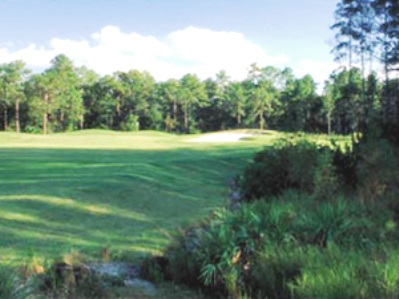 Stoneybrook East Golf Club, Orlando, Florida, 32828-7946 - Golf Course Photo