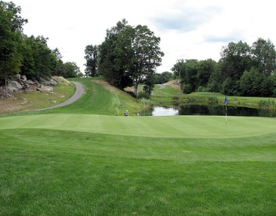 Quarry Ridge Golf Club,Portland, Connecticut,  - Golf Course Photo