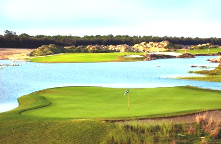 Twisted Dune Golf Club,Egg Harbor Township, New Jersey,  - Golf Course Photo