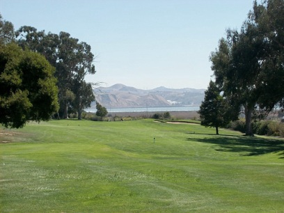 Golf Course Photo, Mare Island Golf Club, CLOSED 2019, Vallejo, 94592