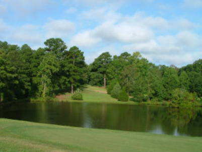Lakeview Golf & Country Club, Mabelvale, Arkansas, 72103 - Golf Course Photo