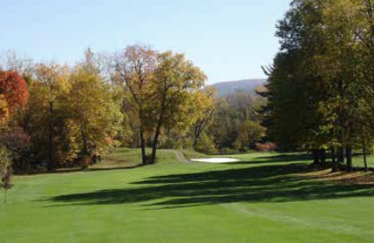 Mt Anthony Golf & Tennis Club,Bennington, Vermont,  - Golf Course Photo