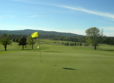 Collins River Golf Course,Mcminnville, Tennessee,  - Golf Course Photo