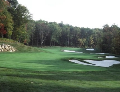 Bulls Bridge Golf Club,South Kent, Connecticut,  - Golf Course Photo