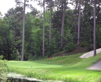 Grand View Lodge, The Pines,Nisswa, Minnesota,  - Golf Course Photo