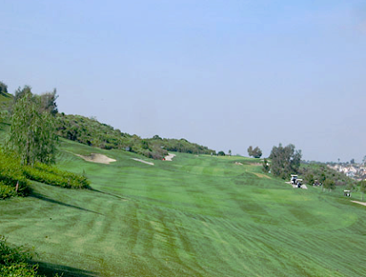 Golf Course Photo, Westridge Golf Club, La Habra, 90631
