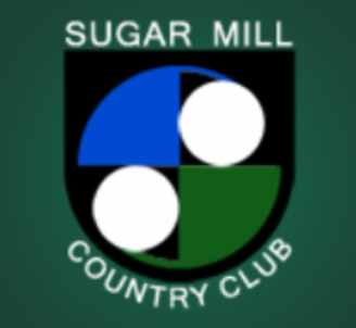 Sugar Mill Country Club,New Smyrna Beach, Florida,  - Golf Course Photo
