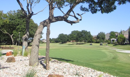 Firewheel Golf Park, Old Course,Garland, Texas,  - Golf Course Photo