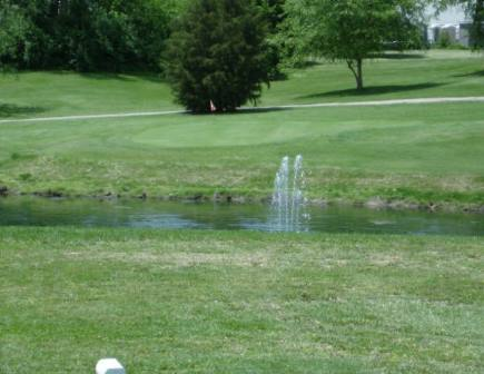 Elmwood Golf Course,Belleville, Illinois,  - Golf Course Photo