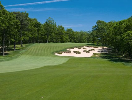 East Hampton Golf Club,East Hampton, New York,  - Golf Course Photo