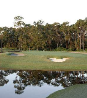 Disney World - Magnolia,Lake Buena Vista, Florida,  - Golf Course Photo