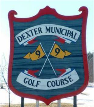 Dexter Municipal Golf Club,Dexter, Maine,  - Golf Course Photo