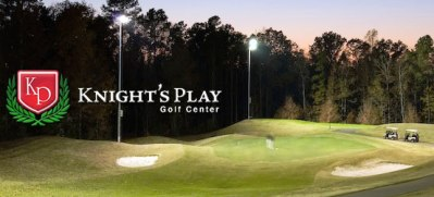 Knights Play Golf Center, Apex, North Carolina, 27502 - Golf Course Photo