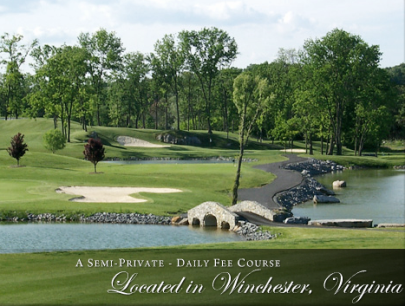 Rock Harbor Golf Course,Winchester, Virginia,  - Golf Course Photo