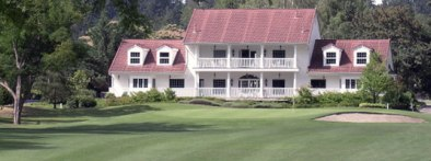 Salem Golf Club, Salem, Oregon, 97302 - Golf Course Photo