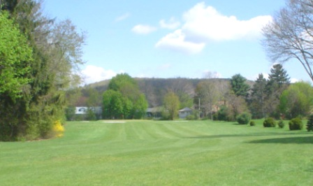 Lake Lackawanna Golf Course, Byram, New Jersey, 07874 - Golf Course Photo