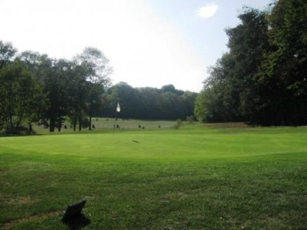 Dunkard Valley Golf Course,Blacksville, West Virginia,  - Golf Course Photo