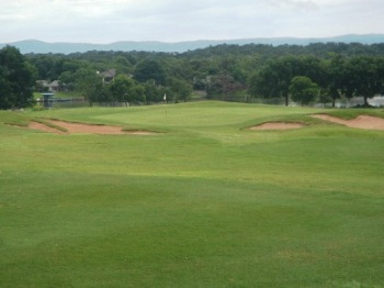 Legends of Lake LBJ, Kingsland, Texas, 78639 - Golf Course Photo