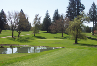 Golf Course Photo, Forest Hills Golf Course, Cornelius, 97113